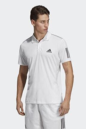 CLUB 3STR POLO-1 Beyaz Erkek T-Shirt 100403539
