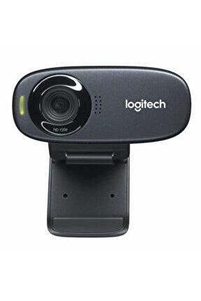 C310 Hd 720p Dahili Mikrofon Usb Webcam 960-001065