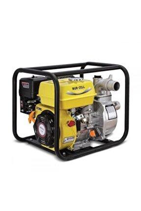 Yhgz80c Benzinli Su Pompası 3 Inc 6,5 Hp Benzinli Su Motoru