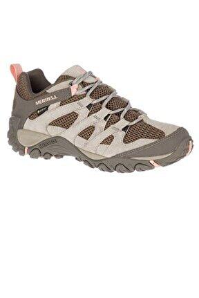 Kadın  Bej Alverstone Gtx Outdoor Ayakkabı