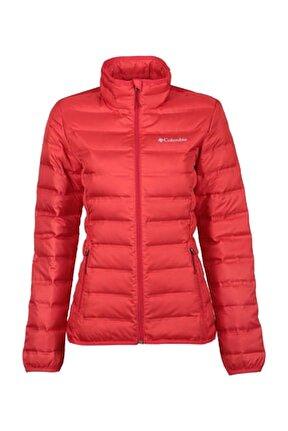 Kadın Kırmızı Mont 1859692-658
