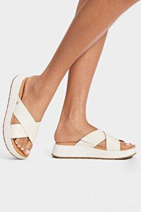 Kadın Beyaz W Emıly Jasmıne Leather (yasemın Rengı)