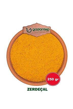 Zerdeçal Toz 1.kalite 250 gr