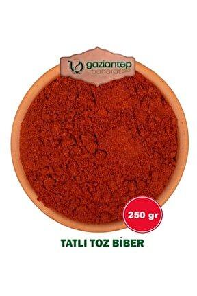 Kırmızı Tatlı Toz Biber 250 Gr