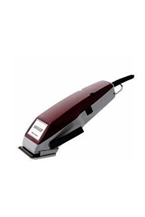 Kırmızı 1400-0050 Saç Sakal Kesme Tıraş Makinesi