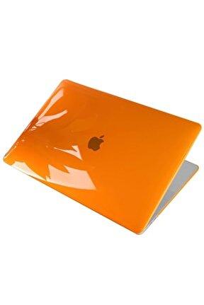Macbook Pro Kılıf 13inc Hardcase Touchbar A1706 1708 A1989 A2159 2251 A2289 A2338 Parmakizi Bırakmaz