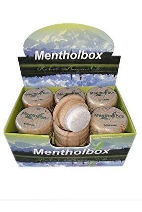 Menthol Box Mentol Taşı Kozmetik