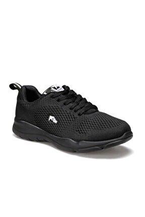 AGATHA 1FX Siyah Erkek Comfort Ayakkabı 100781560