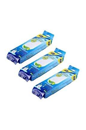 Vipstar Magic Sponge Sihirli Sünger 3 Adet 2li Paket Tp-435