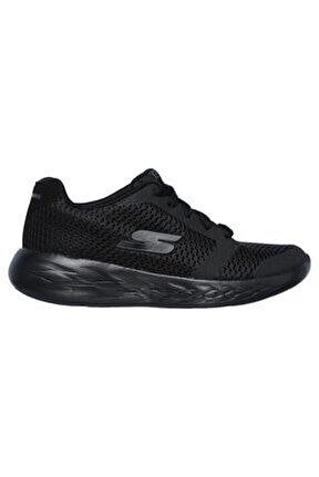 Kadın Siyah Gorun 600 Zeeton Spor Ayakkabı 97861l-bbk