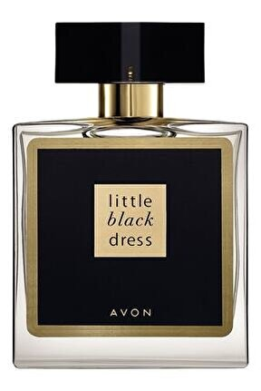 Little Black Dress Edp 50 ml Kadın Parfümü 5050136143268
