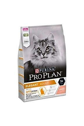 Derma Plus Somonlu Yetişkin Kedi Maması 3 kg