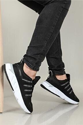 SWORD 1FX Siyah Erkek Koşu Ayakkabısı 100786867