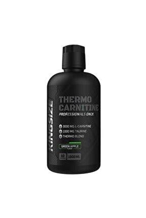 Thermo Carnitine 1000 Ml - Yeşil Elma