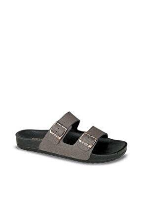 Bahama-11 Kadın Terlik Ayakkabı 02344bakır