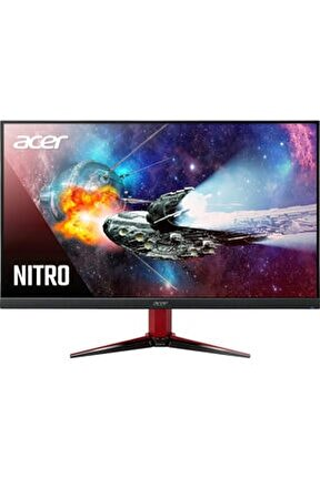 "Nitro Vg272sbmiipx 27"" 165 Hz 2 Ms (hdmı+displayport) Ips Fhd Freesync Led Gaming Monitor"