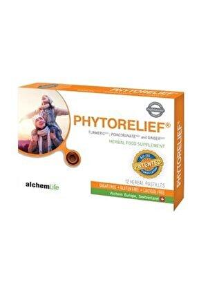 Phytorelief -cc Past