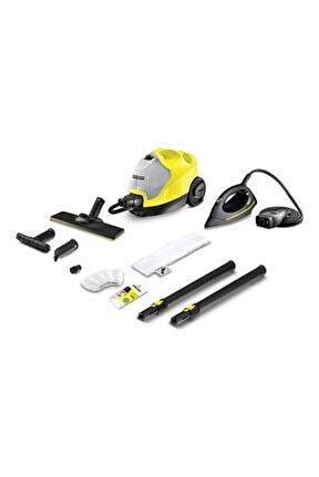 Sc4 Easyfix Iron Buharlı Temizleme Makinası Ütülü