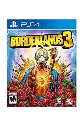 Borderlands 3 Ps4 Oyun