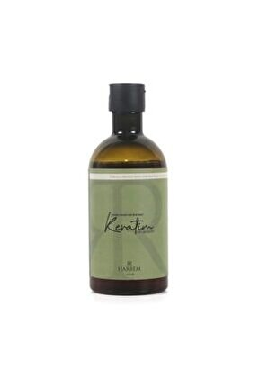Keratin Şampuan 400 ml