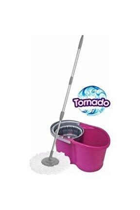 Tornado Döner Başlıklı Temizlik Seti