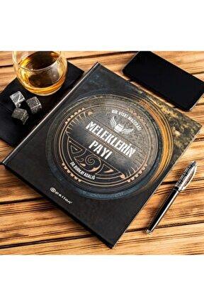 Meleklerin Payı Bir Viski Macerası Kitabı