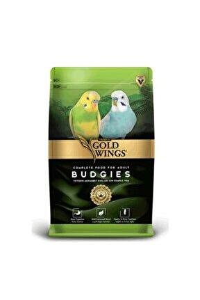 Premium Muhabbet Kuş Yemi 1 Kg