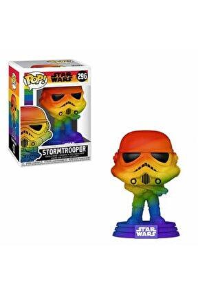 Pop Figür - Pride Star Wars Stormtrooper