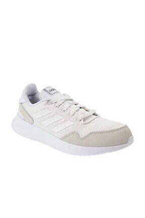 Archivo Erkek Beyaz Spor Ayakkabı (ef0523)