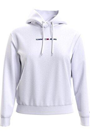 Tjw Lınear Logo Hoodıe