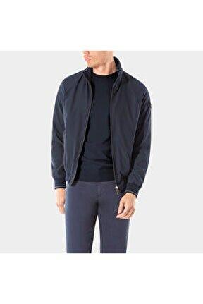 Men's Woven Jacket C.w. Nylon