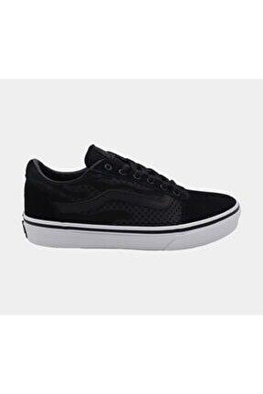 Yt Ward Kadın Siyah Sneaker Ayakkabı Vn0a5kr69dc1