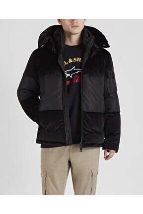 Men's Woven Jacket C.w.nylon