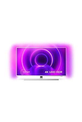 "50PUS8505 50"" 127 Ekran Uydu Alıcılı 4K Ultra HD Android Smart LED TV"