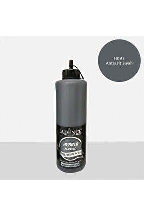 H091 Antrasit Siyah- Multisurfaces 500ml