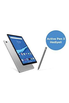 """Tab M10 Plus Tb-x606f 10.3"""" 128gb Wifi + Bluetooth Tablet Za6h0025tr"""