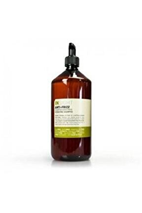Insıght Anti-frizz Kabaran Saçlar Nemlendirici Bakım Şampuanı 900ml
