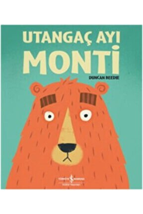 Utangaç Ayı Monti