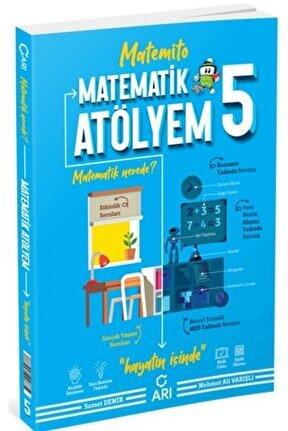 5.sınıf Matemito Matematik Atölyem