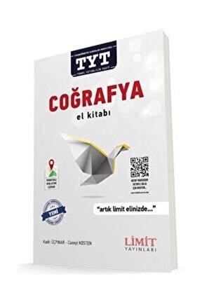 Limit Tyt Coğrafya El Kitabı