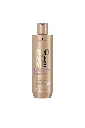 Cool Blondes Neutralizing Şampuan 300ml
