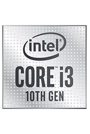 Core I3 10100f 6mb 4çekirdekli Vga Yok 1200p 65w Kutulu Fanlı