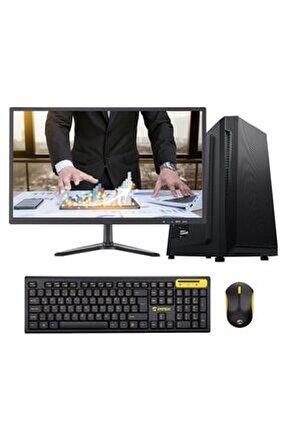 Tx863 I5 2400 8gb Ram 256gb Ssd 20'' Monitör Masaüstü Ofis Bilgisayarı