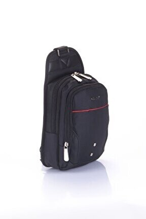 31062 Askılı Çanta Siyah