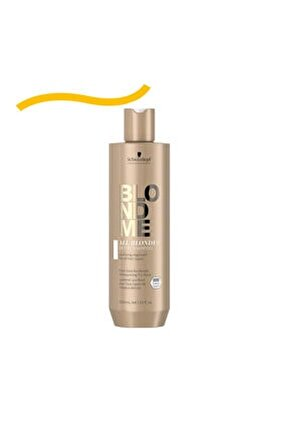 All Blondes Detox Şampuan 300ml