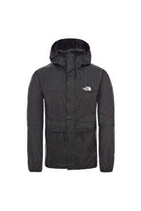 M 1985 Seasonal Mountain Jacket-eu Erkek Siyah Mont Nf00ch37ky41