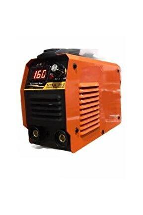 Italy Power Mma 160 Inverter Yeni Nesil Kaynak Makinası 160 Amper