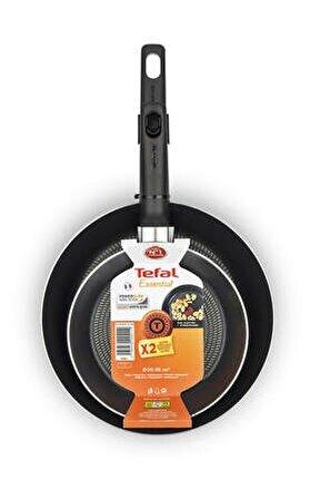 Essentials Tava Seti:20/26 Cm