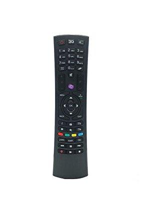 3d Smart Led Tv Uzaktan Kumanda