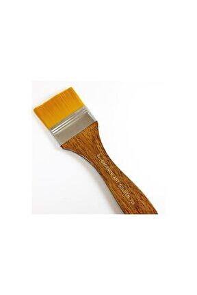 Altın Ipek Fırça No ; 2